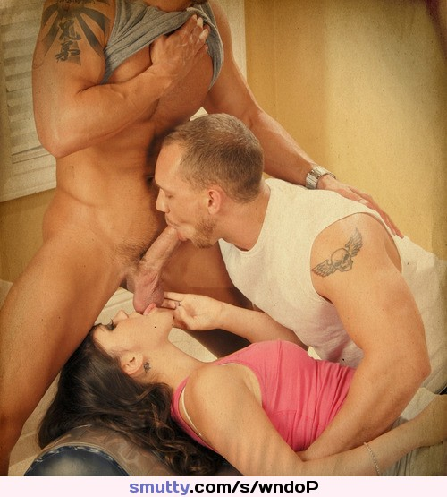 in Bisexual fitting
