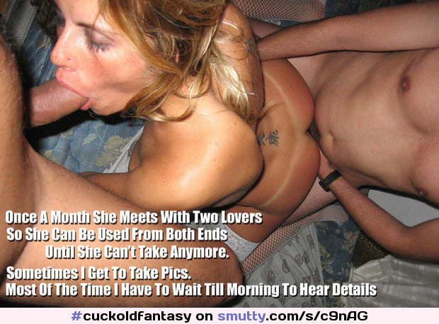 Seems Story wife threesome caption