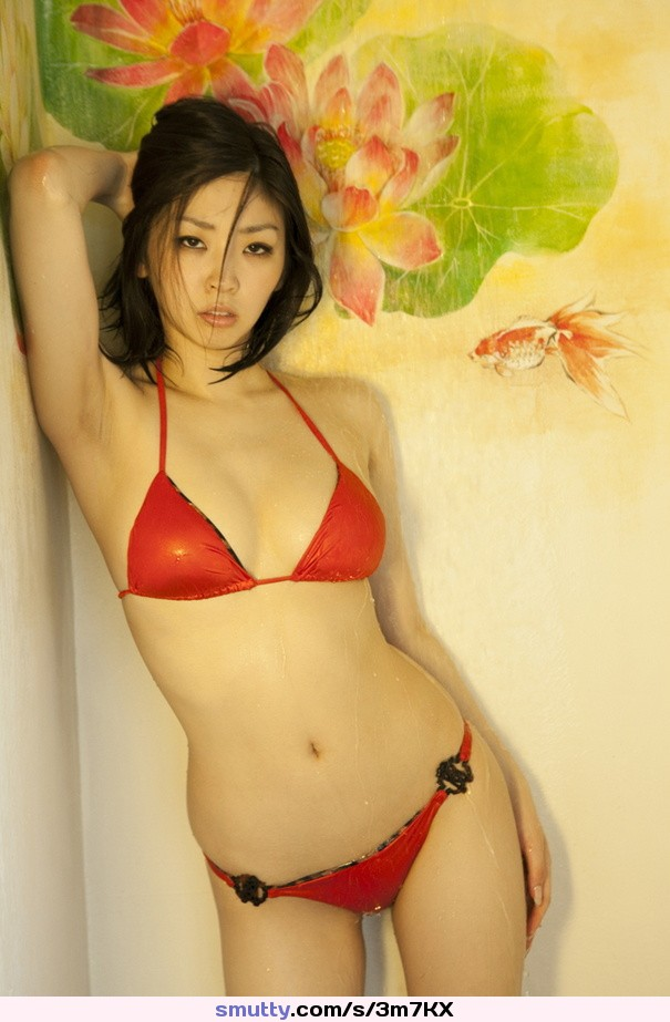 Izumi koizumi loves to swallow after rough oral 7