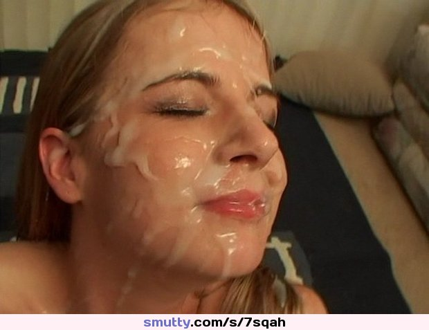 How much cum can she hold