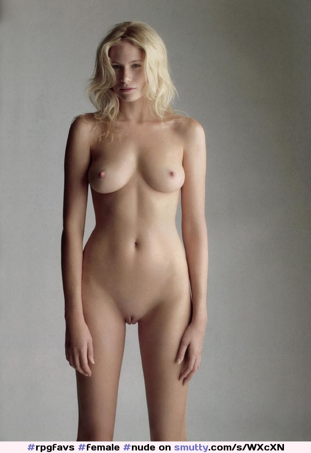 Ideal Woman Full Frontal Nude In Public Gif