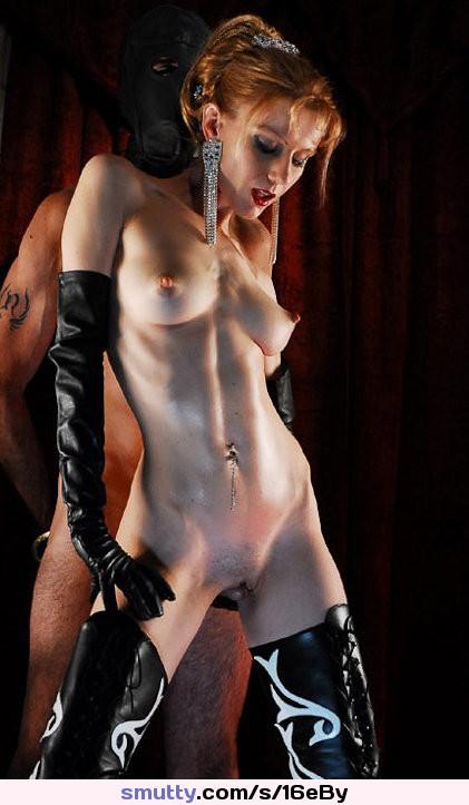 Leather Sex