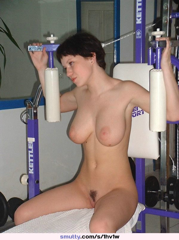gym in Busty