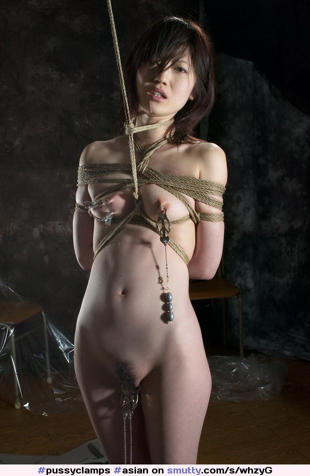 Shibari Sex
