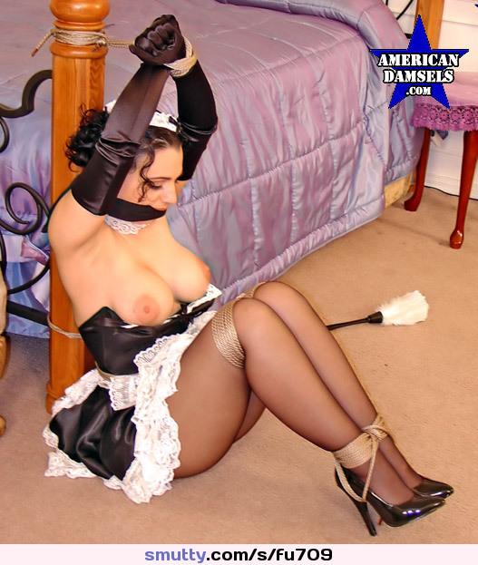 Free bdsm maid pics