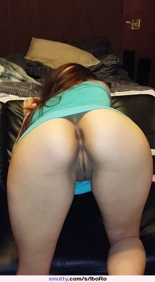 Teen bum bent over nude are
