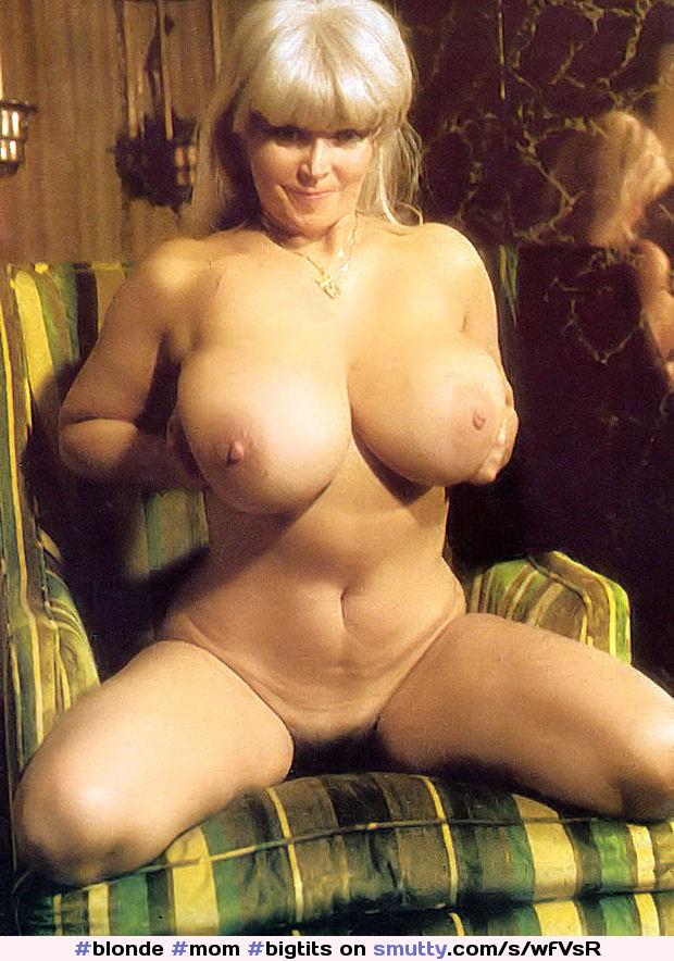 Blonde Big Tits Anal Creampie