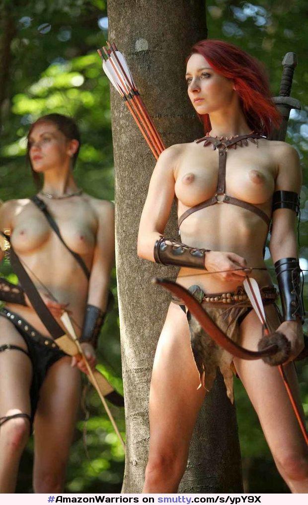 Sexy larp girls