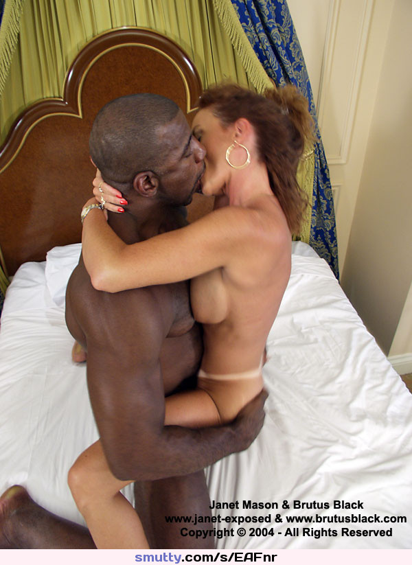 Bbc makes white milf scream 1