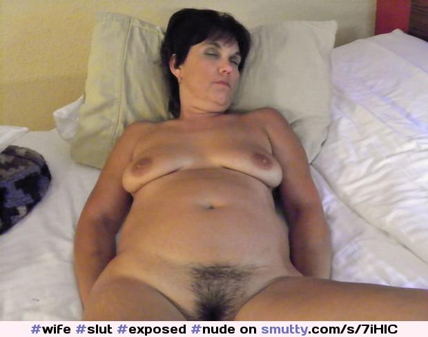 sleeping Amateur porn mature