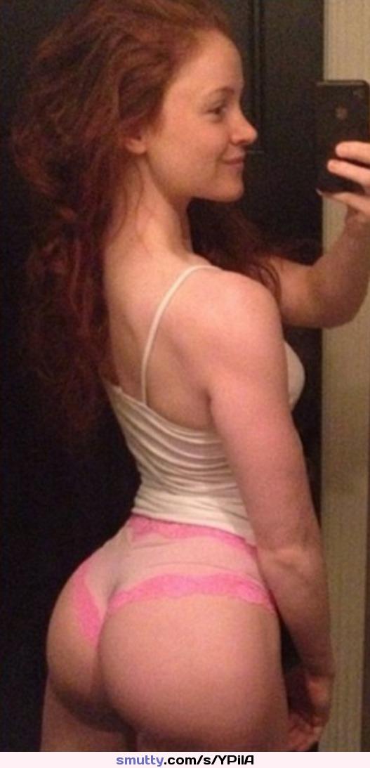 image Teen hottie takes a big one between her legs