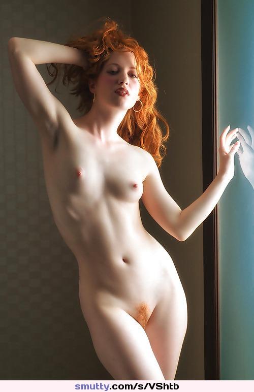 Perfect 10 redhead