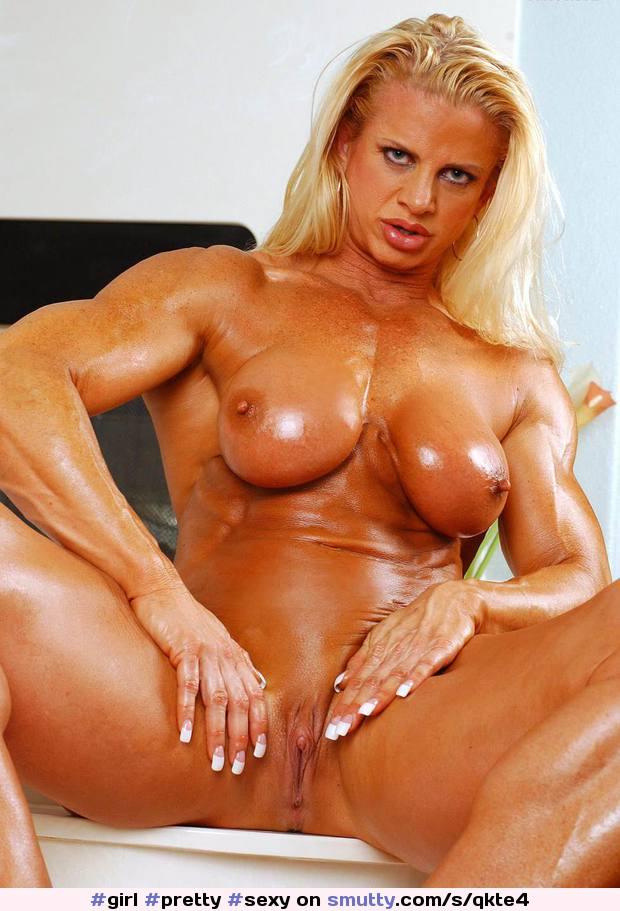 Muscle Girls Sex
