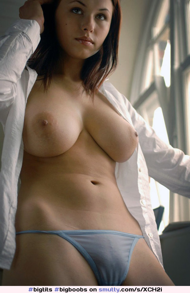 Seems me, Braless big boob photo that can