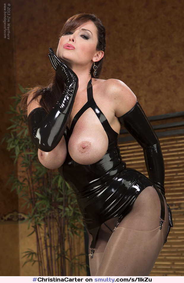 Latex Milf 57