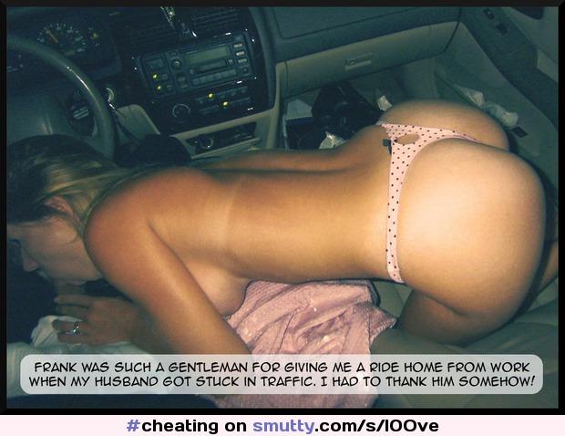 Cheating Wife Pov Blowjob