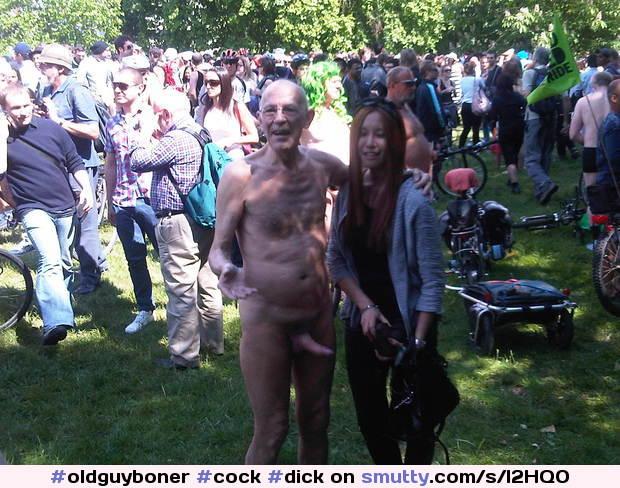 Superstar Man Naked Boner Photos