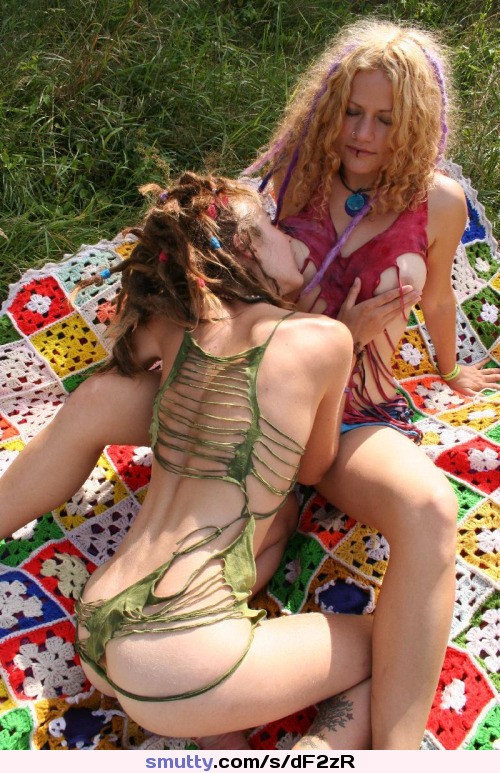 hippie communes Bisexual