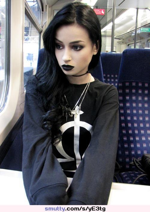 Goth Teens Blog Nn Teen 31