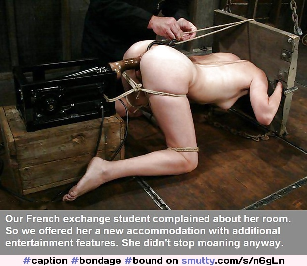 Amputee slave toy gay xxx spencer decides 10