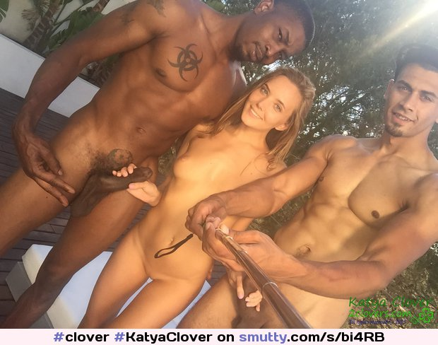 Katya Clover Cock