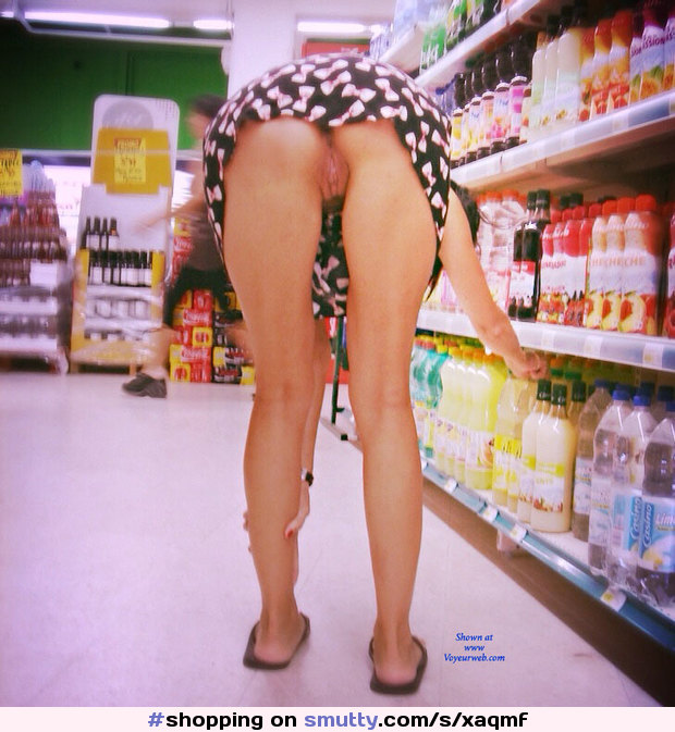 Shopping Pussy 104
