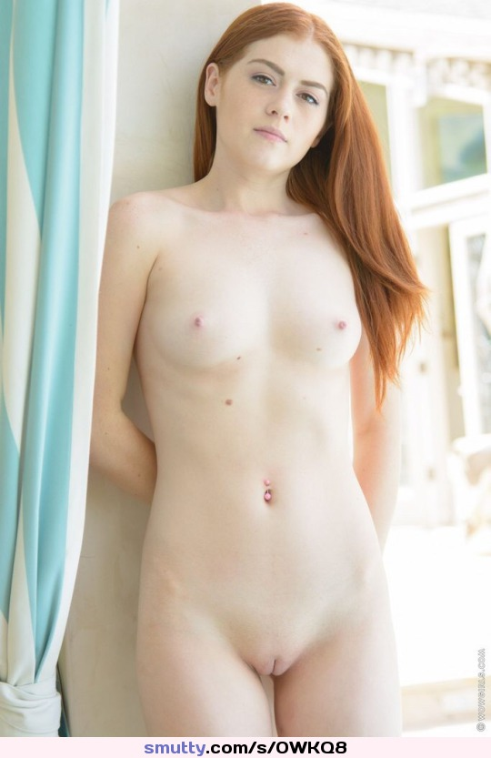 Seconds Redhead Skinny Teen 112